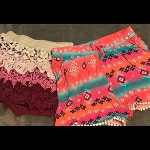 Pants - $10 each